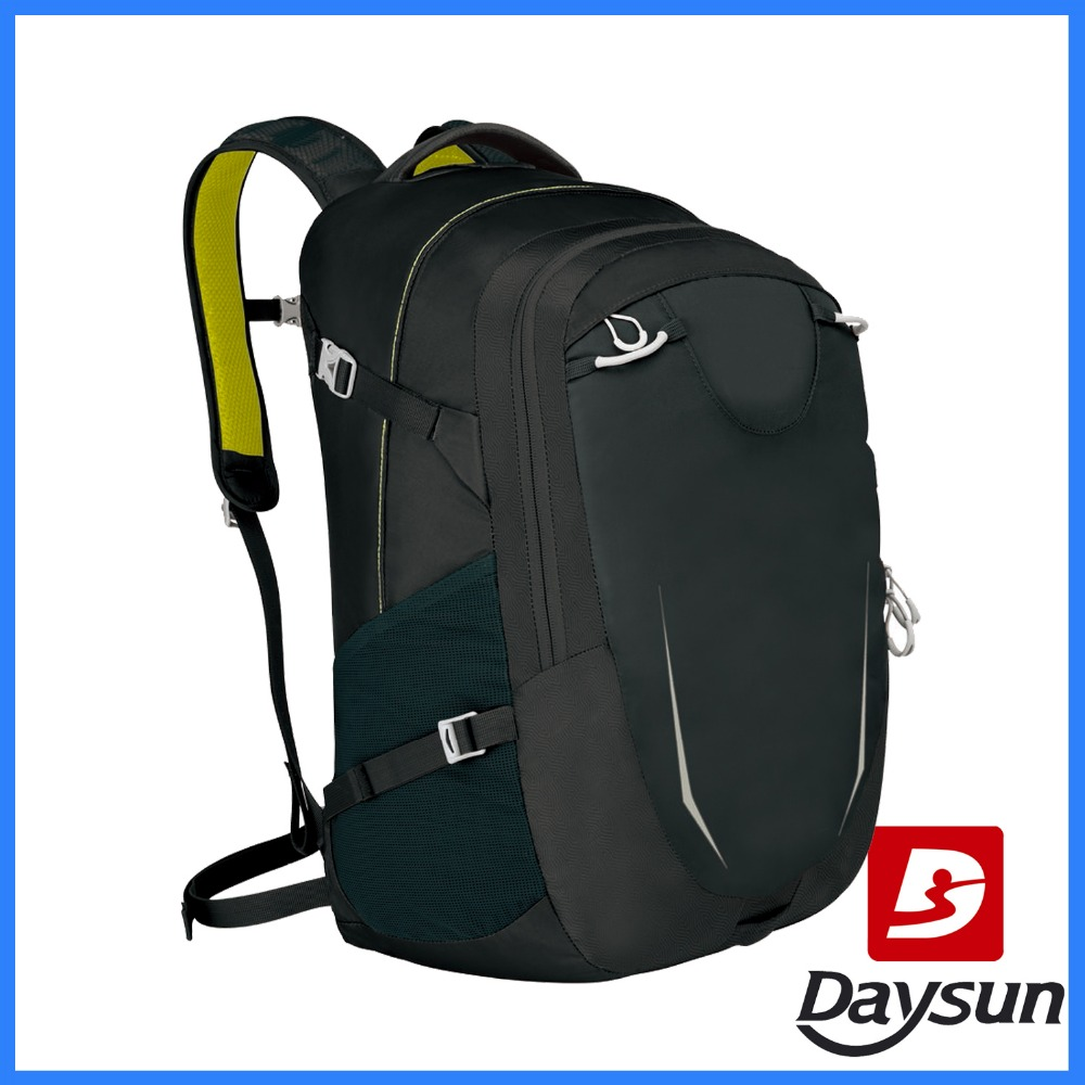 new design light-weight nylon backpack laptop bags