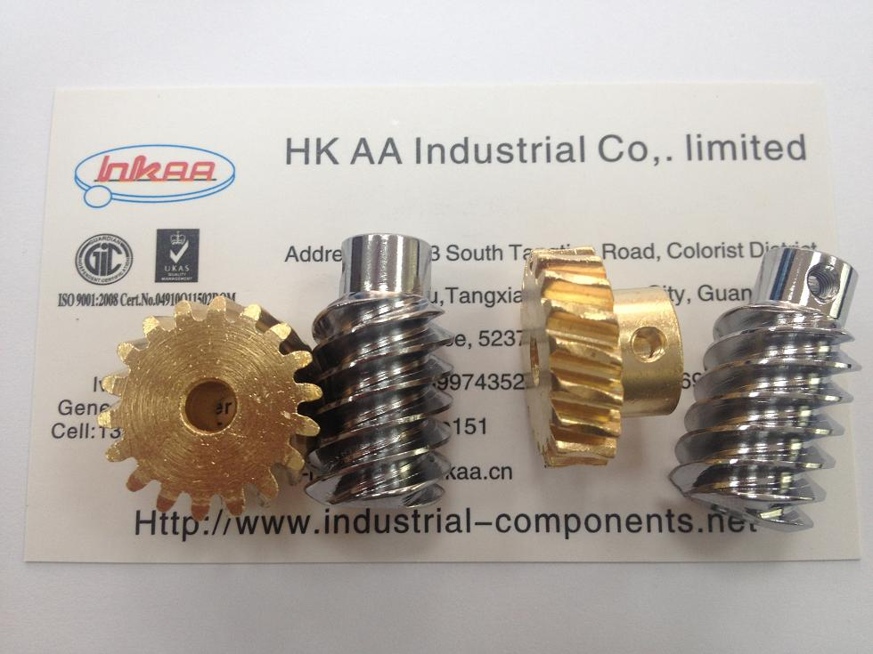 Customized Professional roller chain sprockets