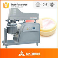 Small perfume plant, perfume mixing machine, emulsifying mixer for sale