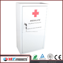 HF-M2020 Hot selling China Products Wholesale outdoor survival 100 piece first aid kit travel