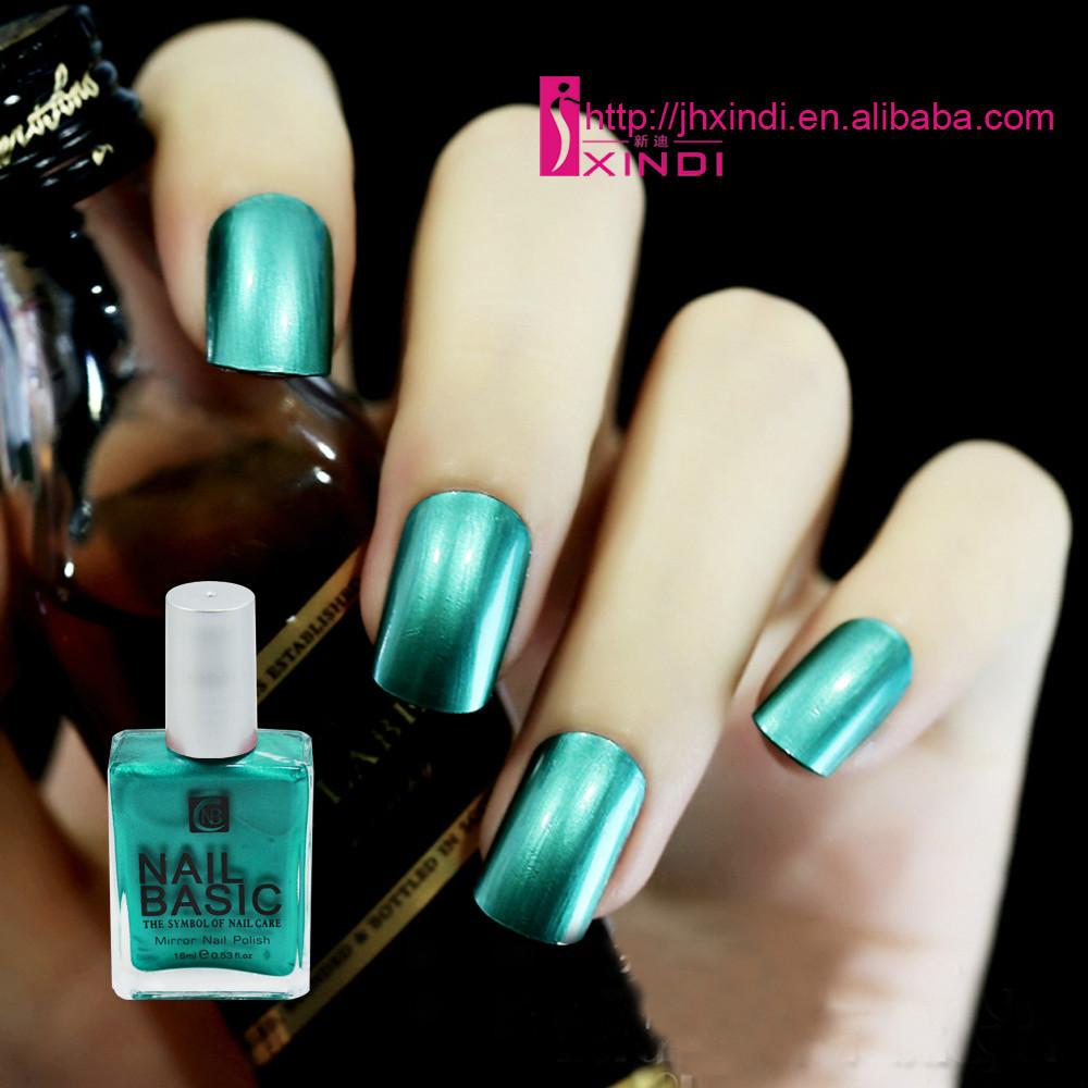 2015 nouveau produit color miroir effet vernis ongles for Vernis a ongle miroir