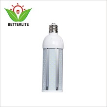27w 36w 45w 54w 60w 80w 100w HPS replaced warehouse light E40 LED corn bulb