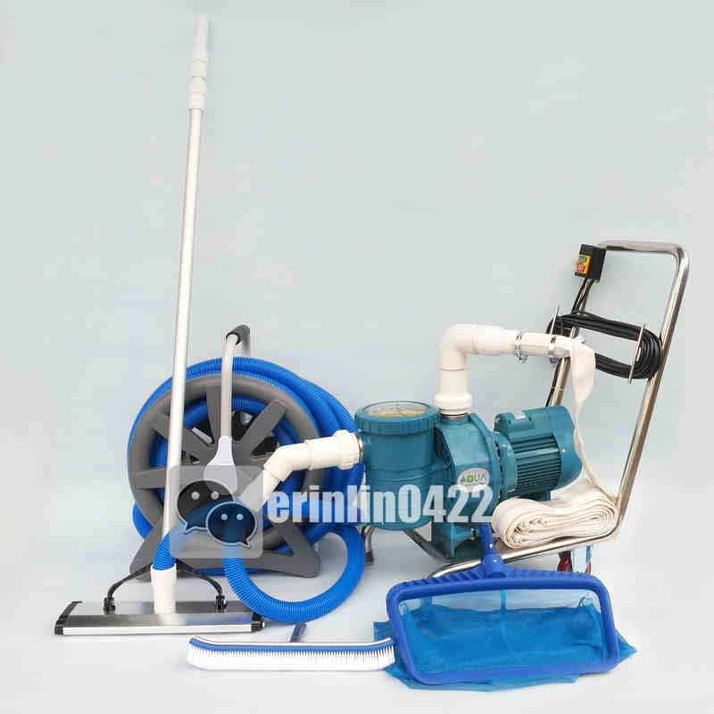 Swimming Pool Supplies Product : Wholesale swimming pool accessories cleaning equipment
