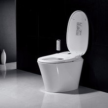 the best brand water sensor smart toilet pots