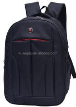 black Working Notebook Bag Laptop Black Backpack College Wenger 15 inch Computer Book bag