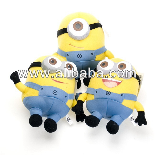 Despicable Me plush Toys