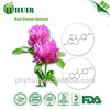Natural extracts High quality red clover extract/red clover/Isoflavone