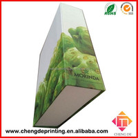 custom design cardboard package boxes, gift paper boxes with magnet