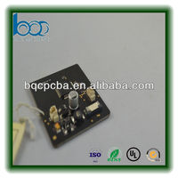 PCB Assembly, Suitable contract manufacture service for Telecommunication Equipment, OEM and ODM Services are Provided