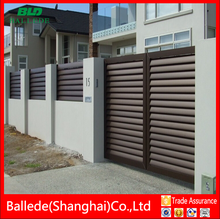 cheap house fence and gates