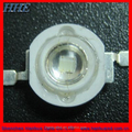 1w 3w uv led diode 365nm 390-395nm 395nm 400nm 405nm 410nm