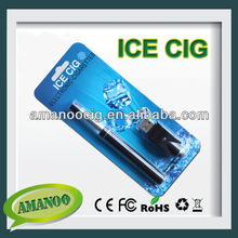 Richman cigarettes from weecke Ice Cig Amanoo series