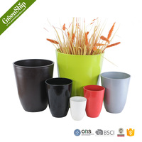 Colorful Plastic manual seed planter Home Decoration _ Greenship