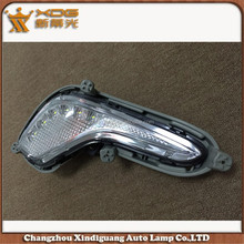 Oem Style LED Auto Lamps HY Car LED Daytime Running Light Accent 2011 2012