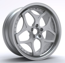 20 inch forged alloy wheels, 3 pieces forged alloy wheel