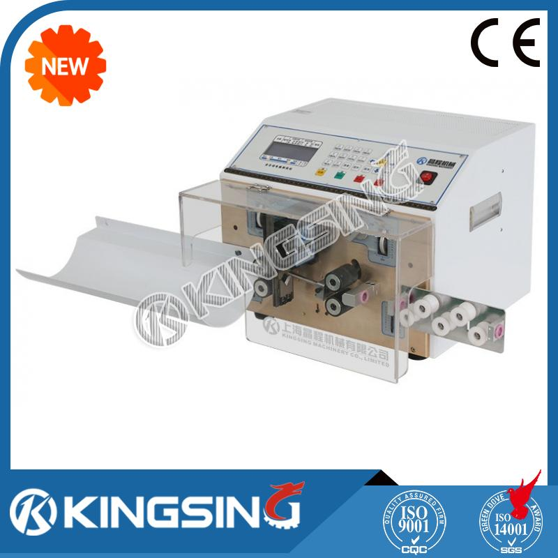 Automatic Wire Cutting and Stripping Machine KS-W109