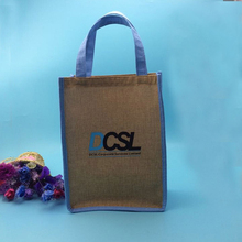 Best quality Crazy Selling jute shopping bag
