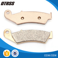 FZR 750 Genesis RU/RT sintered disc brake pads price for yamaha road bike