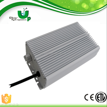 Hydroponics ETL list 1000w digital double ended ballast/1000w dimmable digital ballast/400v 1000w double ended