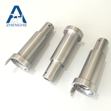 zhenghe High demand products in europe 6000 series cnc machining aluminum parts