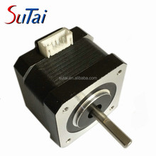 42mm NEMA17 hybrid rohs stepping motor for 3D printer
