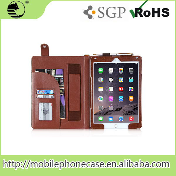 Hot New Products 2015 Waterproof Tablet Bag chromebook case For iPad air 2
