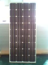 CE/IEC/TUV/UL certificate pv solar panel 150w 12v solar panel price in hot sale