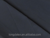High quality hot sale imitation memory polyester padded fabric