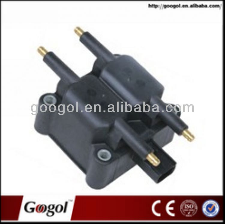 Ignition Coil And Regulator