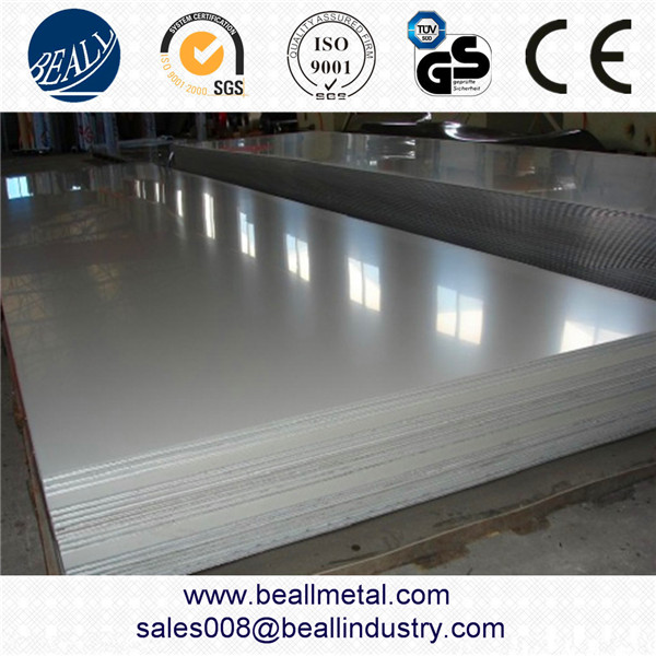prime EN 10088-2 1.4305 cold rolled stainless steel sheets