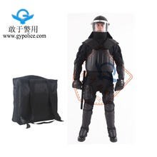 Military Combat Stab Proof Fabric Anti Riot Body Protector