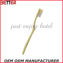 disposable cheap toothbrush for hotel hospital airlines