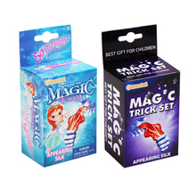 ZJKS learn magic show toy for great race magic tricks and illusions