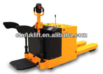 Power Pallet Truck--SL50