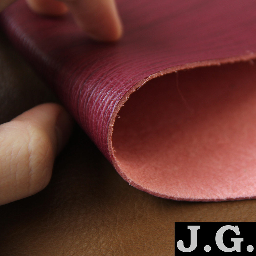 Factory direct pigskin shoe lining leather With ISO9001 Certificate