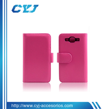 Accept OEM&ODM for samsung galaxy case /for Samsung I9300 flip case