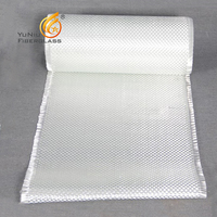 Texturized E glass high temperature fiberglass fabrics/cloth