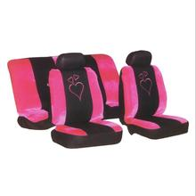 pink factory high elasticity car seat cover