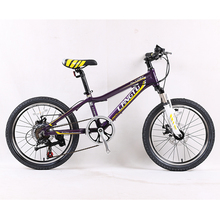 2017 LANGTU alloy frame bicycle children mountain bike