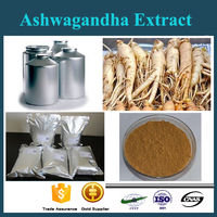 High quality ashwagandha extract , Pure Natural Ashwagandha Extract Powder 4:1,10:1,20:1,etc.