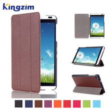 Wholesale Price Ultra Slim Smart Cover Tablet Case Cover for HuaWei Mediapad M1 S8-301W