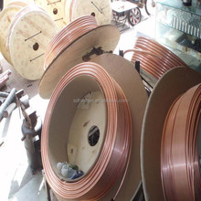 ASTM B88 soft copper tube 16mm copper pipe
