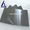 Hanz Factory Price 99.95% astm B386 pure molybdenum sheet
