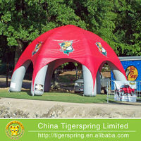 Good price inflatable air dome tent/structure
