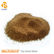For Online Sales Top quality Tea Seed Meal Without straw/Organic Fertilizer/CAS#23-55-2