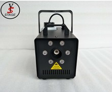 Dj equipment 400w /800w Fog Smoke Machine <strong>w</strong>/ Remote Quick Water-based Fogger Halloween Special Effects
