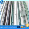 Low Supply High Demand Metal Frame Material and PVC Coated Frame Finishing Steel T Fence Post