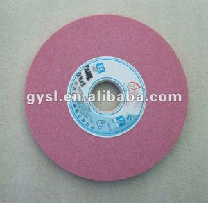 abrasive cutting disc and grinding ceramic and resin bonded grinding wheel