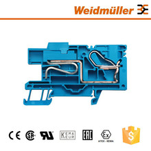 Weidmuller PNT 16 Neutral Conductor Modular Terminal Blocks Terminals