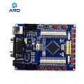 GPRS/GPS device module,pcb board assembly with components,pcba layout